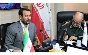 برگزاری اجلاسیه ۱۲۰۰ شهید فرهنگی و دانشآموزی استان مرکزی