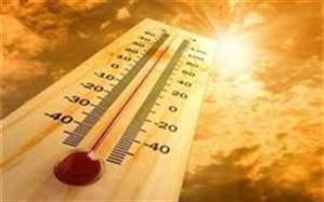 دمای هوا در استان اردبیل به ۴۰ درجه میرسد
