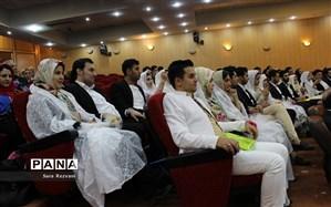 پویش عروسی خوبان ویژه زوج های مناطق سیلزده رونمایی شد