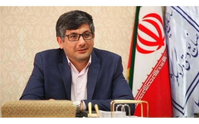 مدیر کل میراث فرهنگی، صنایع دستی و گردشگری اردبیل