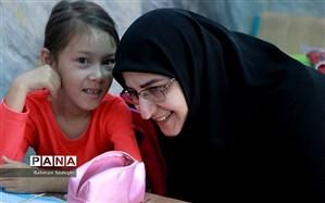 حکیمزاده: طرح بسندگی زبان فارسی برای جلوگیری از زدن برچسب دیرآموز به دانشآموزان مناطق دوزبانه است