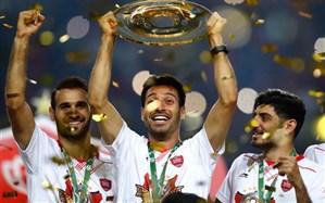 رنکینگ تیمهای باشگاهی جهان؛ پرسپولیس و بارسلونا به صدرنشینی ادامه دادند