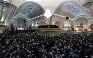 برگزاری مراسم سیامین سالگرد ارتحال امام از ساعت ۱۷:۳۰ امروز با سخنرانی رهبر انقلاب