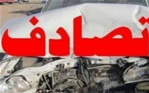 وقوع ۴۵ درصدی تصادفات فوتی عابران پیاده در بزرگراههای تهران