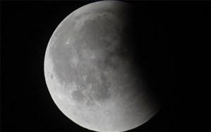 علت پدیده ماه گذرا چه میتواند باشد؟