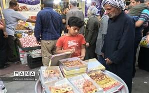 نگاهی به رسوم عید فطر در میان اقوام عرب خوزستان