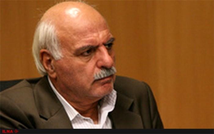 رئیس اتاق اصناف تهران