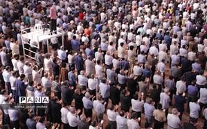 اقامه نماز عید فطر، عید بندگی فاطران در بیش از هزار مسجددر گلستان