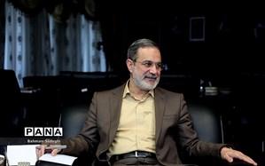 استعفای بطحایی از وزارت آموزش و پرورش پذیرفته شد