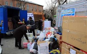کمکهای مردمی به سیلزدگان از رقم ۲۸۰ میلیارد تومان گذشت
