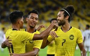انتخابی جام جهانی 2022؛ مالزی با جشنواره گل امیدوار شد