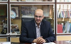 حسن محمدی: دانش آموزان شهر تهران از کمبود سرانه فضای ورزشی رنج می برند