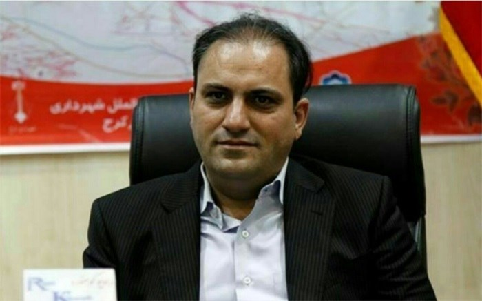 علی کمالی زاده