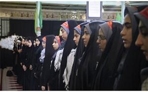 ۱۰ هزار دانشآموز اردبیلی به اردوی راهیان نور اعزام شدند