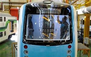مدیرعامل مترو تهران: بیش از 60 درصد تجهیزات مترو تولید داخل است