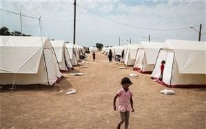 معاون وزیر کشور: مردم در بسیاری از مناطق سیلزده همچنان در چادر زندگی میکنند