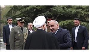 عراق: اهرمهای فشار زیادی برای معافیت از تحریمهای ایران داریم
