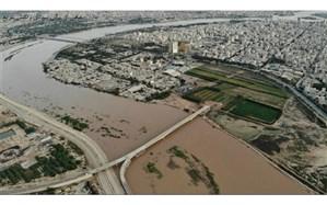 پرداخت وام بلاعوض همه سیلزدگان خوزستان تا پایان هفته