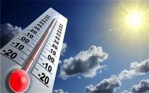 راسک با دمای ۴۶.۵ درجه گرمترین شهر سیستان و بلوچستان شد