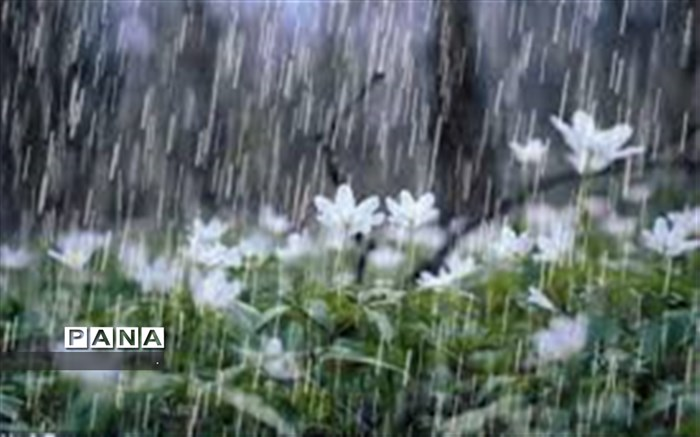 هشدار آبگرفتگی معابر و سیلابی شدن مسیل ها در خراسان شمالی