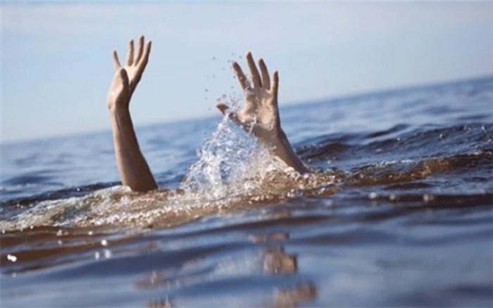 غرق شدگی دختر بچه