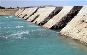 افتتاحی دیگر در حوزه آبخیزداری شهرستان قلعه گنج