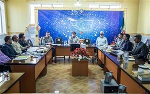 جلسه شورای آموزش و پرورش شهرستان محلات برگزار شد