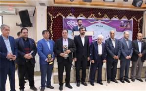 فرماندار شهرستان بهارستان : خیرین مدرسه ساز الگوی نمونه پیشرفت اسلامی، ایرانی هستند