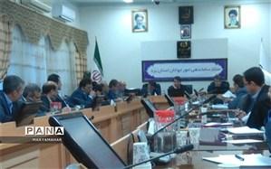 جلسه ستاد سازماندهی امورجوانان استان یزدبرگزار شد