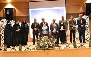 جشن شکرگزاری یادگیری مهارت روخوانی و روان خوانی قرآن کریم توسط 122 هزار دانش آموز پایه سوم ابتدایی استان