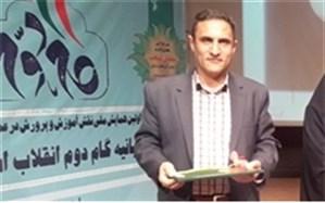 معلم نمونه استان آذربایجان شرقی: پرداخت به موقع مطالبات یک اصل در تکریم معلمان است