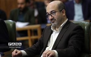 واکنش سخنگوی شورای شهر تهران به جریمه ٢۶ میلیاردی شهرداری
