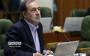تصویب یک فوریت چهار لایحه عوارضی در صحن شورای شهر تهران