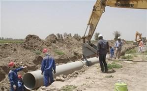 40 طرح در بخش آب و فاضلاب آذربایجان غربی اجرایی می شود