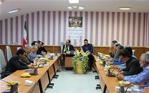 برگزاری  دومین جلسه طرح ساماندهی و نظارت بر تهیه و توزیع لباس فرم دانش آموزان استان ایلام