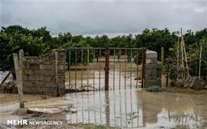 ساخت سد به جای خانه در برخی مناطق سیلزده مازندران
