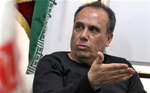 ضیا عربشاهی: حق با برانکو است که پولش را بخواهد، او به پرسپولیس شخصیت قهرمانی داده است