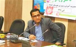 برنامه های سازمان دانش آموزی برای تابستان در شهرستان امیدیه اعلام شد