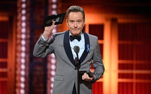 بازیگر «برکینگ بد» برای دومینبار برنده جایزه تونی شد