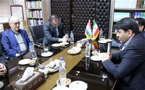 استاندار یزد:  آمادگی استان  برای گسترش روابط با کشور کرواسی