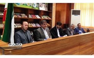 فولادوند: واحد حقوقی و املاک حساس ترین بخش نظام تعلیم و تربیت است