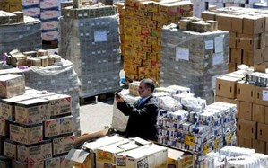 سالانه 4 میلیارد دلار کالا به صورت قاچاق وارد کشور میشود