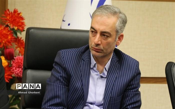 انتخابات هیات رئیسه شورای روابط عمومی شهرستان ساری