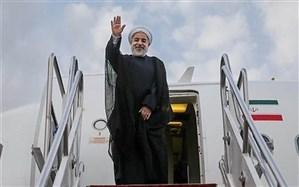 رئیس جمهوری به قرقیزستان و تاجیکستان سفر می کند
