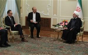 روحانی: ایران هرگز با اعمال تحریم و فشار در بنبست قرار نگرفته و نخواهد گرفت