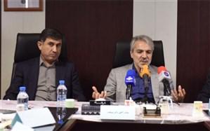 نوبخت : فاز یک پروژه آزاد راه تهران - شمال در نیمه اول سال ۹۸ به بهره برداری می رسد
