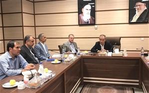 معاون اقتصادی استاندار آذربایجان شرقی: از توسعه روابط تجاری تبریز و ترابوزان حمایت میکنیم