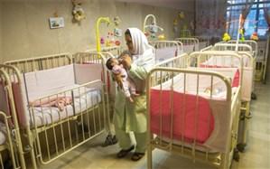 ۲۸۰۰ متقاضی پشتنوبت «فرزندخواندگی» در تهران