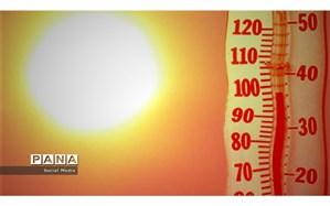 تداوم دمای تا 50 درجه سانتیگراد تا اواسط هفته آینده در خوزستان