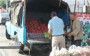 دو بازار محله در جنوب و شمال شهر بیرجند راه اندازی می شود